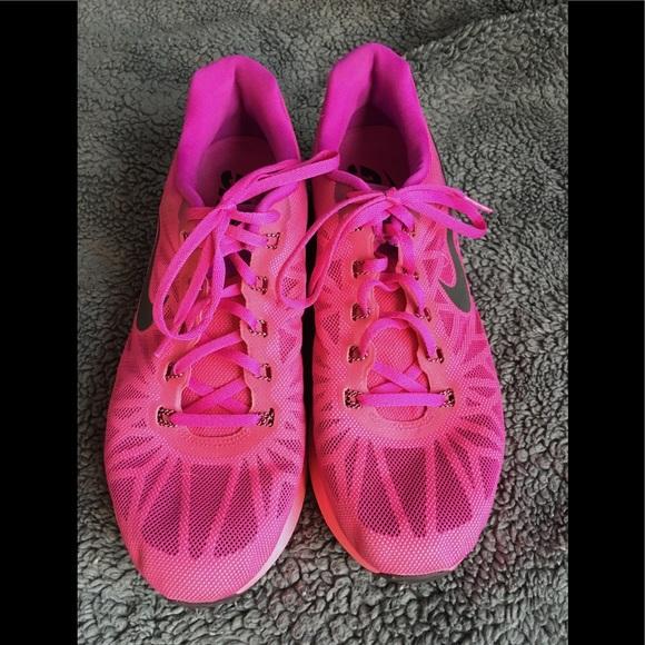 cheap for discount da73b 017cb Nike Lunarglide 6, 654434-501, size 11.5. M 5af0d8fe8df47042c6339a74